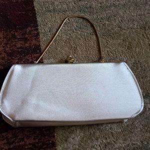Vintage Golden Handbag